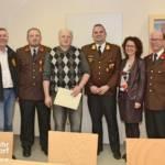 Stadtfeuerwehr Oberpullendorf: Jahreshauptversammlung 2016 3