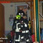 FF Trumau: Defekt einer Sauna führt zu Kellerbrand 8