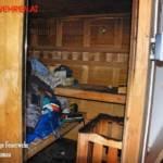 FF Trumau: Defekt einer Sauna führt zu Kellerbrand 5