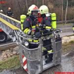 Feuerwehr Krems/Gernot Rohrhofer
