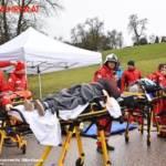 FF Biberbach: Großangelegte Einsatzübung von Feuerwehr und Rotem Kreuz 6