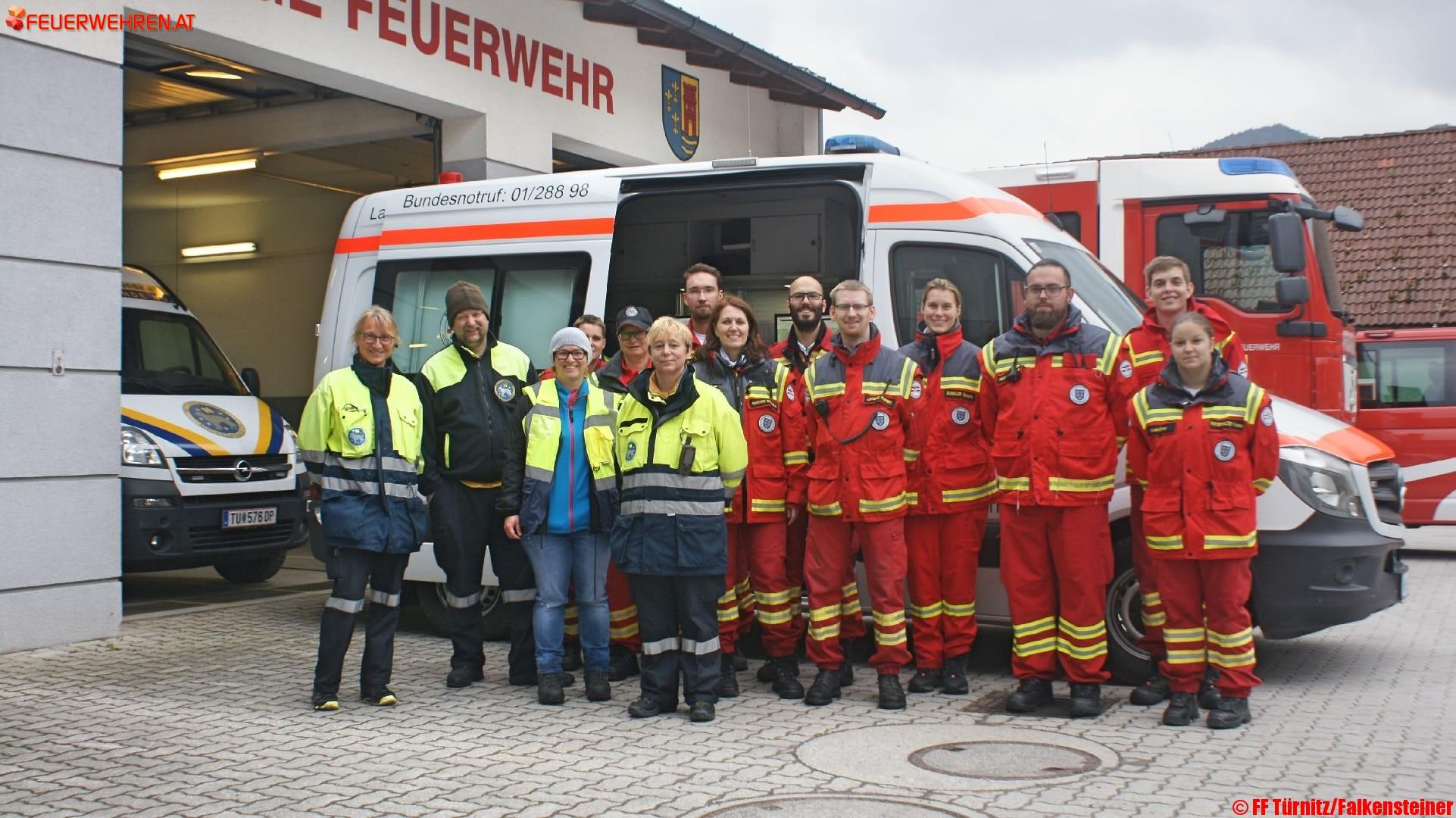 FF Türnitz/Falkensteiner