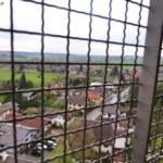 FF St. Georgen i.A.: Atemschutzübung Kirchturm 6