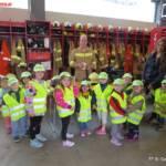 FF St. Georgen i.A.: Kindergarten bei der Feuerwehr 5