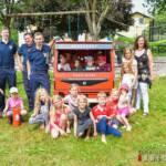 FF Mogersdorf-Ort: Unwetter beschäftigte die Feuerwehren des Bezirkes Jennersdorf 4