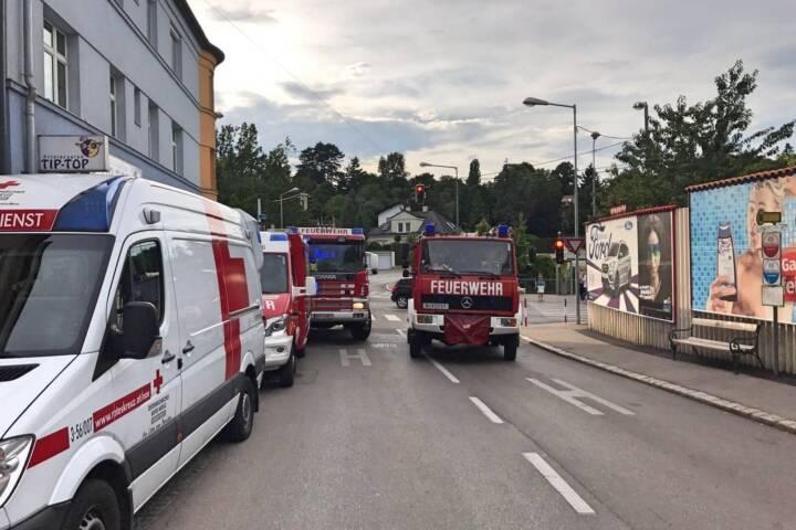 FF Klosterneuburg