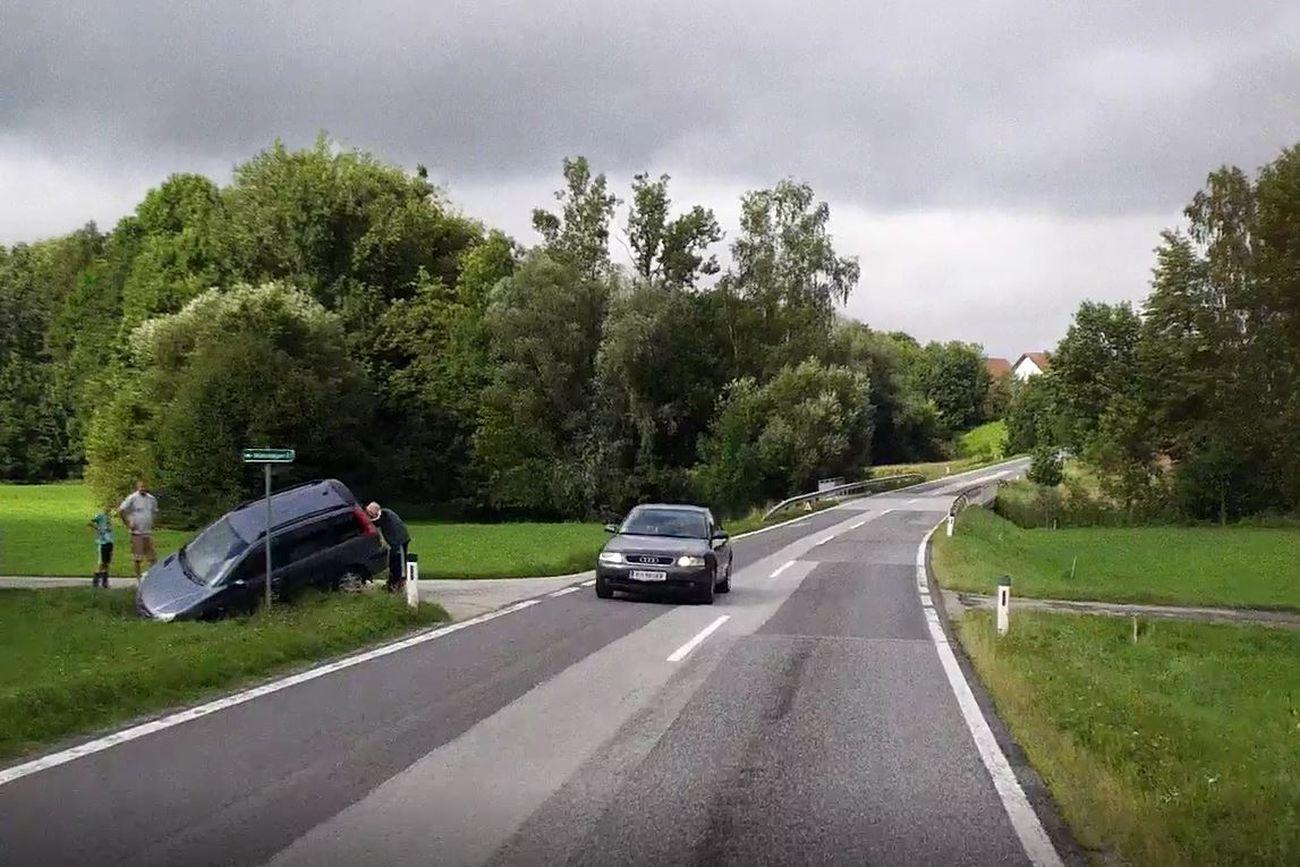 Fahrzeugbergung AL514 1