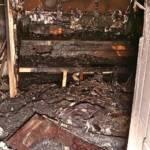 FF St. Georgen i.A.: Wohnhausbrand in Abtsdorf 2
