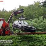 BFVDL: Schwere Unwetter über dem Bezirk Deutschlandsberg 1