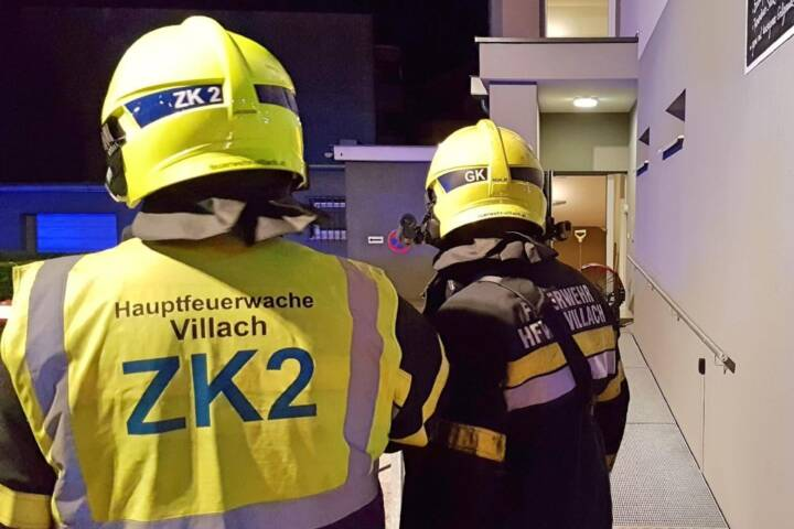 HFW Villach/KK