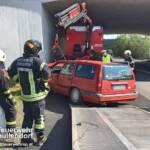 BF Wien: Das Wiener Feuerwehrfest 2017 1