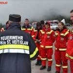 BFKdo. St.Veit/Glan: Katastrophenschutzübung 2017 3