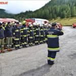 BFKdo. St.Veit/Glan: Katastrophenschutzübung 2017 2