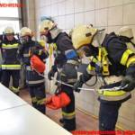 Feuerwehrabschnitt St. Gallen / H.Grader
