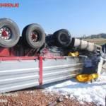 FF Trumau: Verkehrsunfall auf der L156 19
