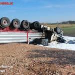 FF Trumau: Verkehrsunfall auf der L156 12