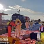STF Oberpullendorf: Einsatzreiche Zeit für die Stadtfeuerwehr 8
