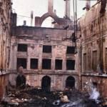BF Wien: Brand der Hofburg vor 25 Jahren 4