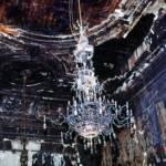 BF Wien: Brand der Hofburg vor 25 Jahren 3