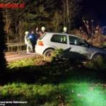 FF Biberbach: Glatteis sorgte für gefährliche Situation 7