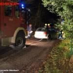 FF Biberbach: Glatteis sorgte für gefährliche Situation 5