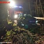 FF Biberbach: Glatteis sorgte für gefährliche Situation 3