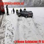 Rene Schlatzer, FF Stiwoll