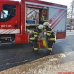 LM d.V. Hannes Mörth / Pressebeauftragter Abschnitt 1