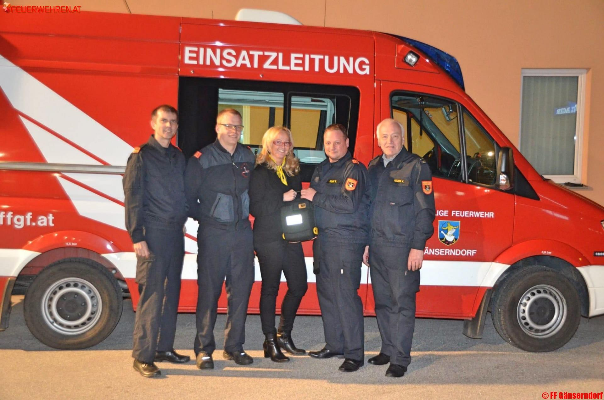 FF Gänserndorf