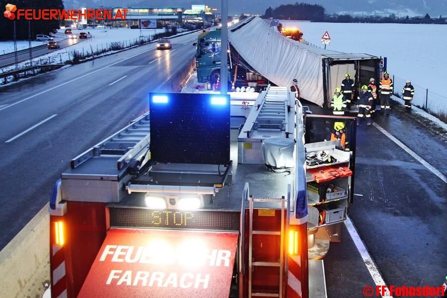 FF Fohnsdorf