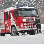 Feuerwehr Wies