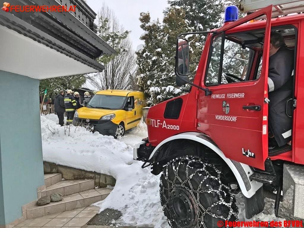 Feuerwehren des BFVDL