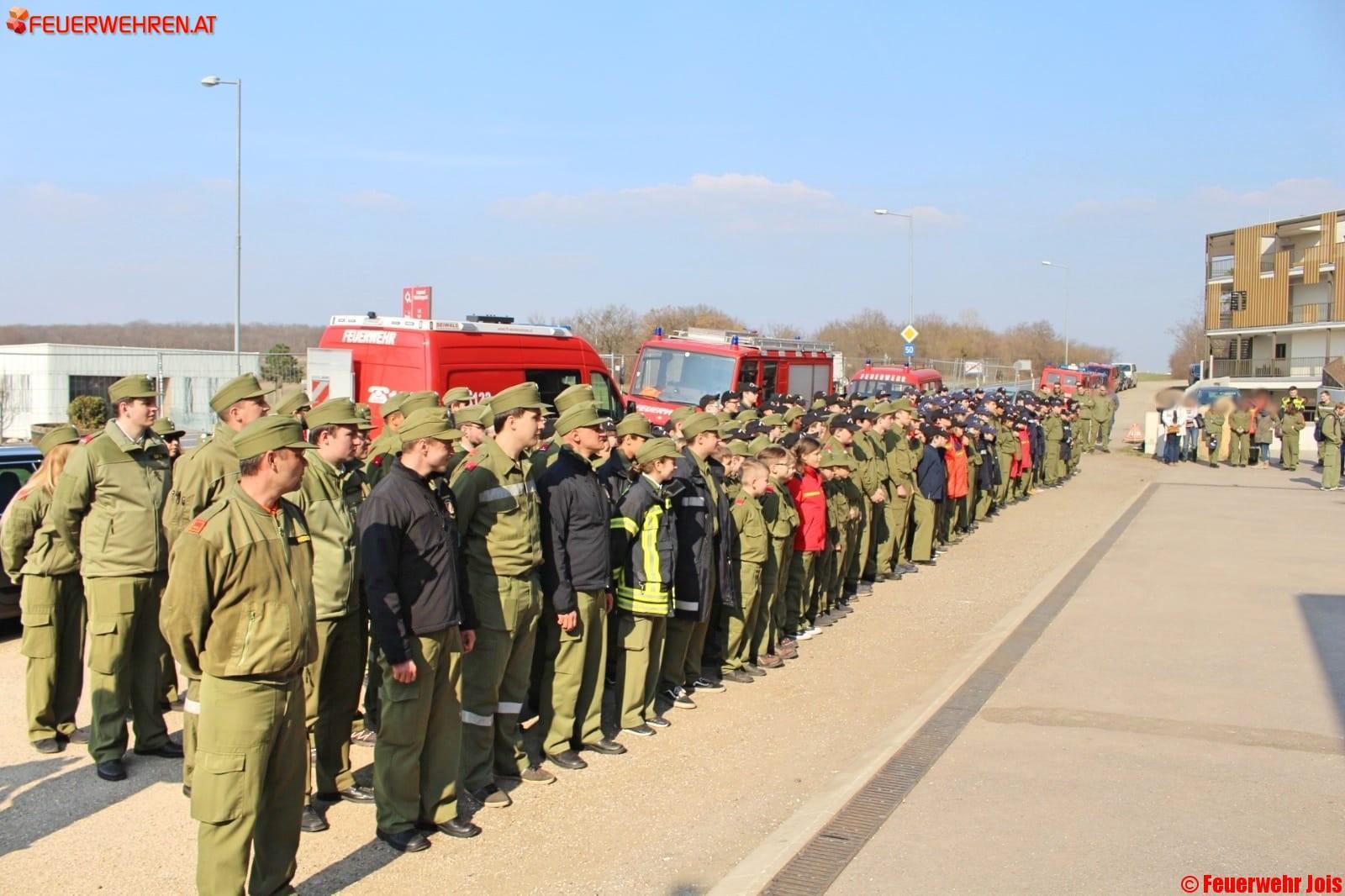 Feuerwehr Jois
