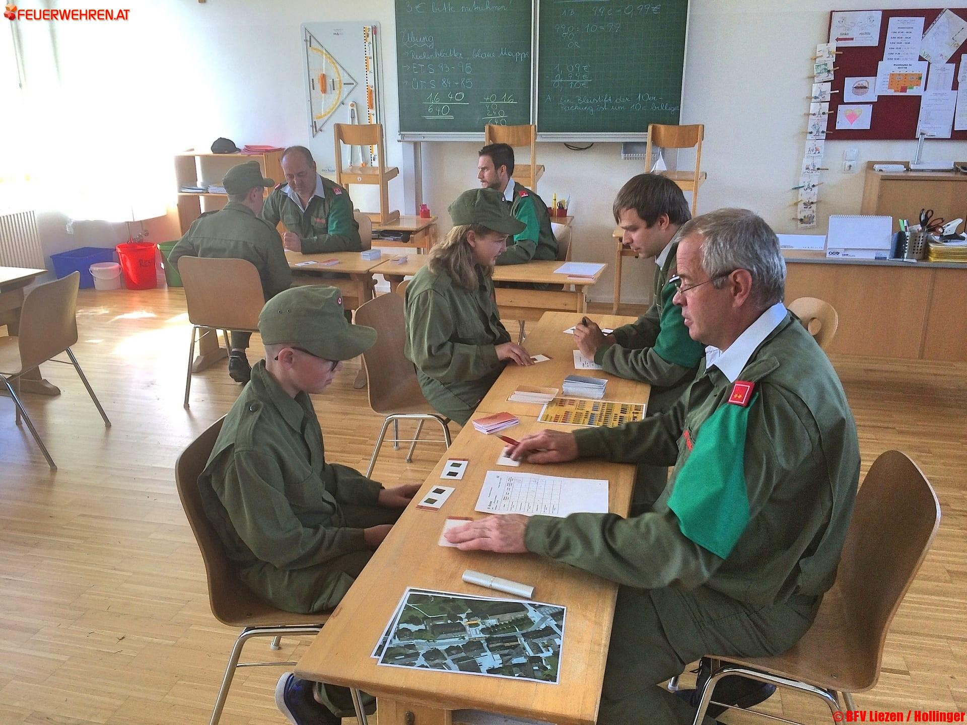 BFV Liezen / Hollinger