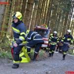 Feuerwehr/Sandner