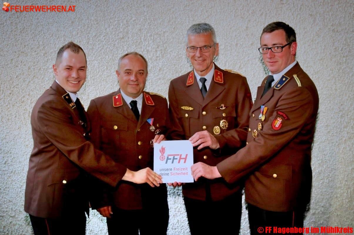FF Hagenberg im Mühlkreis