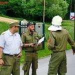 FF Mogersdorf-Ort: Einsatzübung Tag der Feuerwehr 2