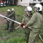 FF Mogersdorf-Ort: Einsatzübung Tag der Feuerwehr 6