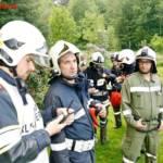 FF Mogersdorf-Ort: Einsatzübung Tag der Feuerwehr 8