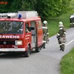 FF Mogersdorf-Ort: Einsatzübung Tag der Feuerwehr 11