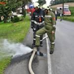 FF Mogersdorf-Ort: Einsatzübung Tag der Feuerwehr 12