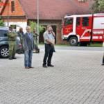 FF Mogersdorf-Ort: Einsatzübung Tag der Feuerwehr 15