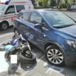 FF Mogersdorf-Ort: Verkehrsunfall mit Personenschaden 5