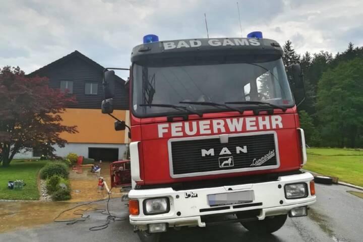 FF Bad Gams