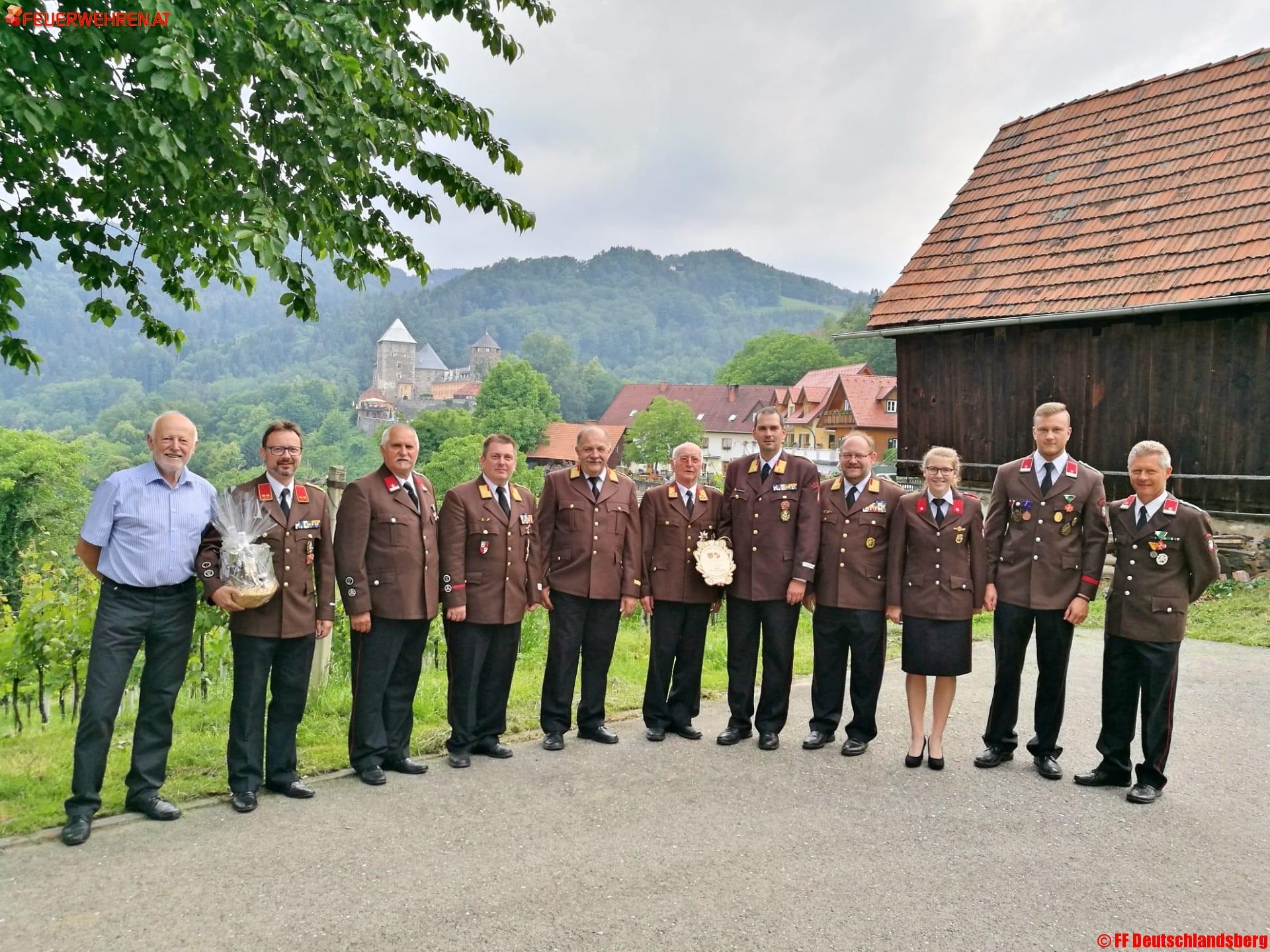 FF Deutschlandsberg