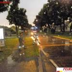 FF Mogersdorf-Ort: Unwetter über Bezirk Jennersdorf 4