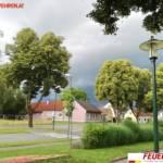 FF Mogersdorf-Ort: Unwetter über Bezirk Jennersdorf 5