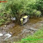 BFK Waidhofen a.d.Thaya: Verkehrsunfall in Nonndorf 1