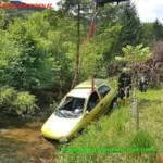 BFVDL: Verkehrsunfall in Bad Gams 7