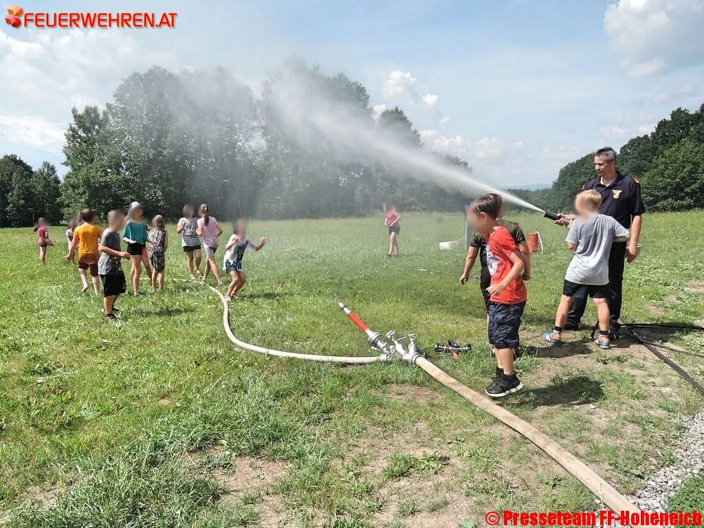 Presseteam FF-Hoheneich